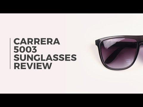CARRERA 5003 Sunglasses Review | SmartBuyGlasses