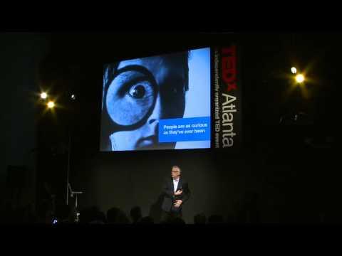 The Future of Journalism: Tom Rosenstiel