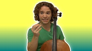 WATCH THIS before you BUY or RENT a CELLO   Basics of Cello