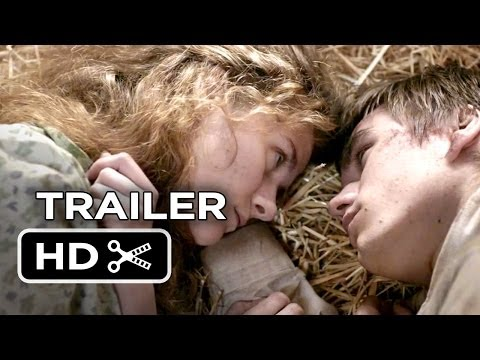 The Pin Official Trailer #1 (2013) - WWII Drama HD