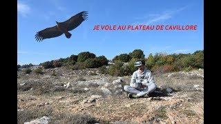 Parrot Bebop 2 FPV au Plateau de Cavillore