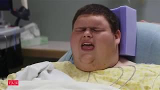 Джастин: Похудеть ради мечты — Полный эпизод, часть 1