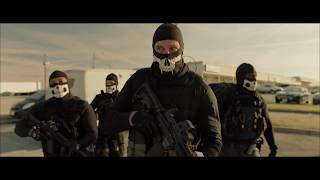 Den of Thieves | The Bad Good Guys | Bonus Clip | Own it 4/10 on Digital, 4/24 on Blu-ray and DVD