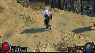 Path of Exile : Elder leather belt fossil crafting - Самые