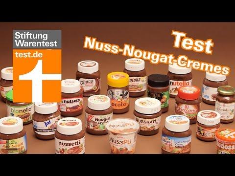 Test Nuss-Nougat-Cremes: 2 Bio-Aufstriche sind durchgefallen