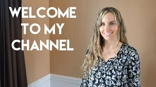 Welcome to Ashley's Green Life's YouTube Channel