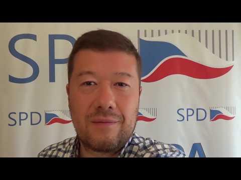 Tomio Okamura: Špatný výsledek