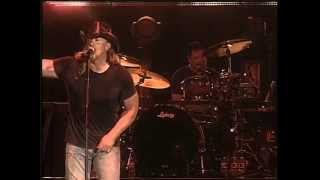 TRACE ADKINS Brown Chicken Brown Cow  2011 LiVe