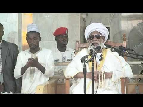Day 11 - 2019 - Tafsir - Sautil Islam