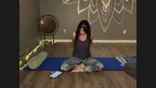 Unwind – Restorative Ease & Spring Gratitude Yoga Nidra