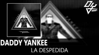 Daddy Yankee - La Despedida - Mundial