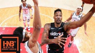 Brooklyn Nets vs Washington Wizards Full Game Highlights | 11.16.2018, NBA Season