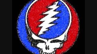 El Paso - Grateful Dead - County Coliseum - El Paso, TX - 11/23/73