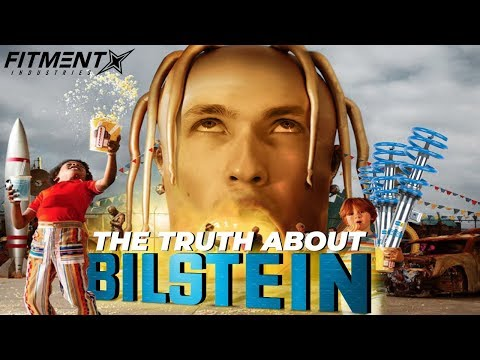 The Truth About Bilstein Suspension