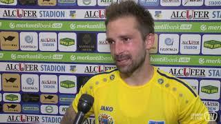 Heffler Norbert: Sűrű a program, de nyerni megyünk Szegedre
