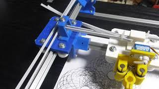 xy plotter drawing robot machine - मुफ्त ऑनलाइन