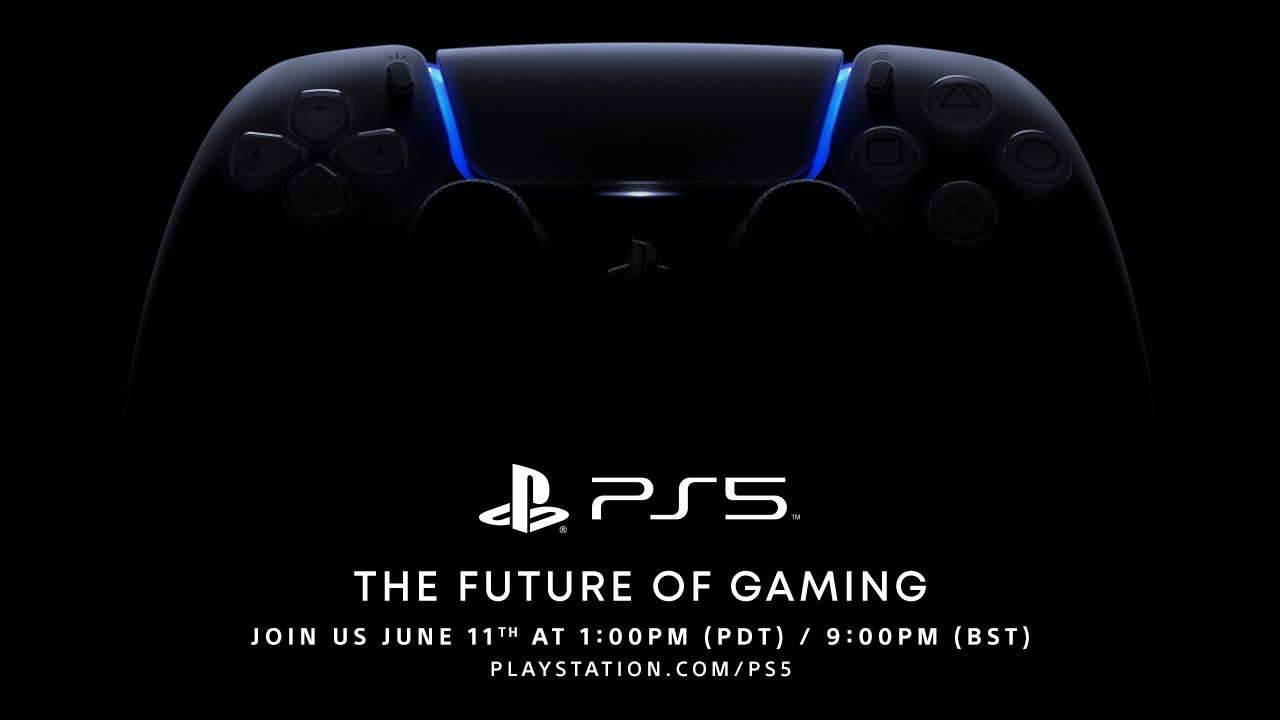 Today, at 1pm Pacific, See the Future of Gaming on PS5