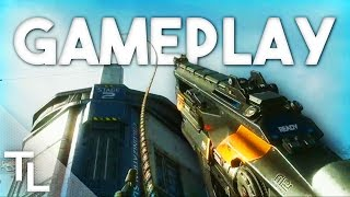 Gameplay del Multiplayer