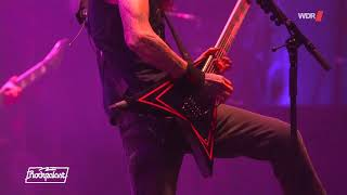 Children of Bodom - Live at Summer Breeze 2017 (Pro Shot, Best Quality)