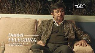 Daniel Pelegrina - Quién es Quién en Comunicándonos en Diario Agroempresario