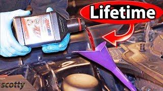 Should You Change Your Car's Transmission Fluid? Myth Busted