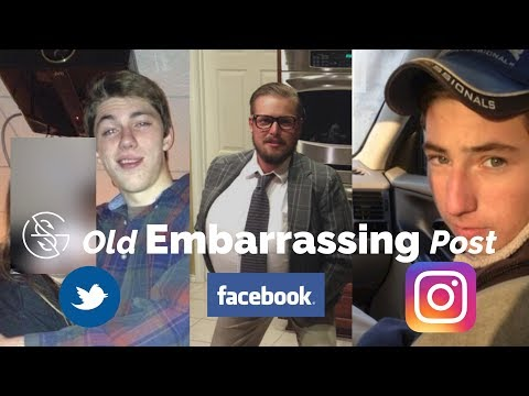 OUR MOST EMBARASSING OLD POST! --Googancast