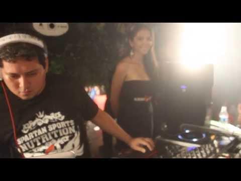Deejay Magic en Discoteca Anaconda Tarapoto