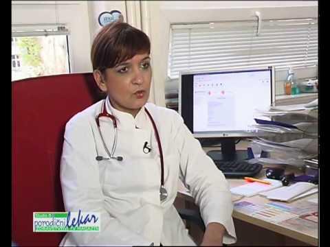 Hipertenzija je koristan trčanje ili hodanje