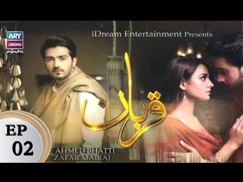 Qurban Episode 02 -