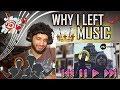 Download Video WHY I LEFT MUSIC | SHORT FILM | #RunFromFire | REACTION