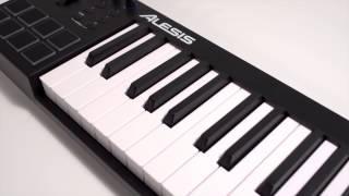 Alesis V49 - Video