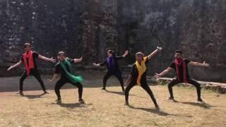 HARIYALA BANNA(Rapperiya baalam & Kunaal Vermaa FT.Ravindra Udpadhyay & Kamal Choudhary)
