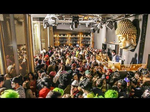 Budha Bilbao Sabado 14/02/15