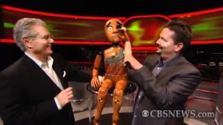 Ventriloquist Baffles Vocal Coaches, Doctors