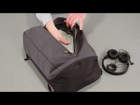 Thule Vea TVIH-116K 21L hátizsák, világoskék