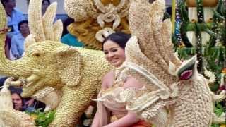 preview picture of video 'Candl Festival 2012 Thailand Ubon Ratchathani'
