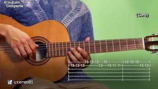 Felices Los 4 - Maluma Tutorial/Cover Guitarra