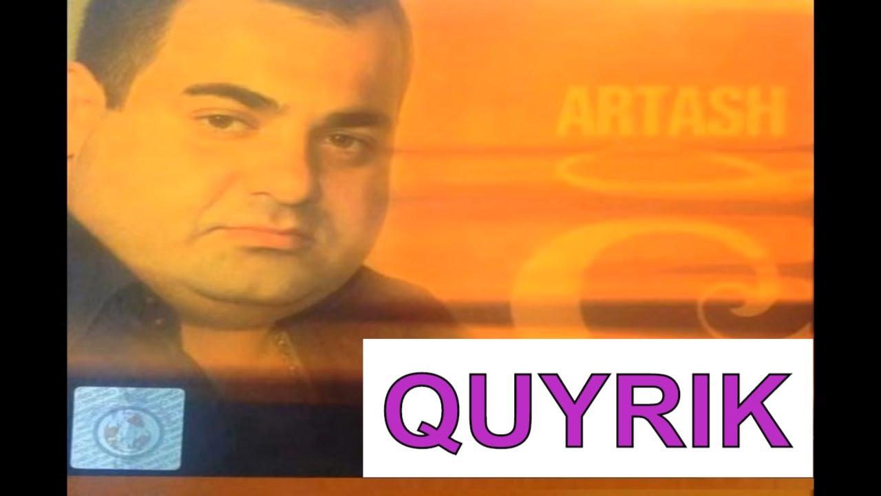 Artash Asatryan – Quyrik / Audio /