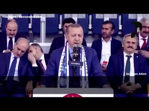 Reis-i Cumhur Recep Tayyip Erdoğan'ın Ramazan Ayı Mesajı (видео)