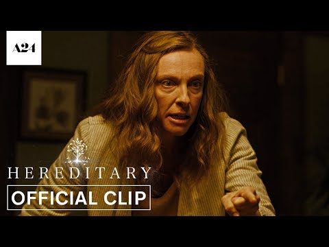 Hereditary Hereditary (Clip 'Are You Okay, Mom?')