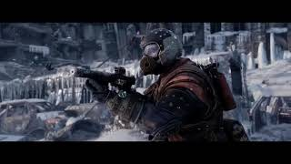 Метро Исход ⁄ Metro Exodus - Русский трейлер игры #2 (2018)