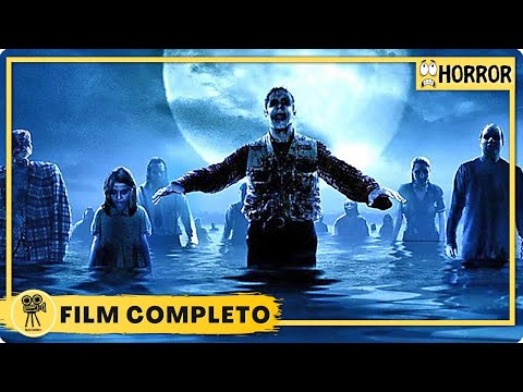 Ghost Lake FILM COMPLETO | Horror Mystery Thriller