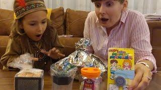 1 NİSAN ŞAKASI oyuncakları, eğlenceli çocuk videosu