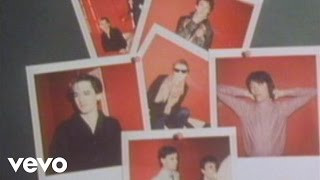 The Psychedelic Furs - Pretty in Pink (Official Video)