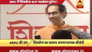 Shiv Sena-BJP deadlock over BMC poll seat distribution