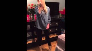 daughter of a workin man: Danielle Bradbery