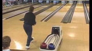 $130,000.00 Shot (1993) Brian Davis vs Walter Ray Williams Jr.