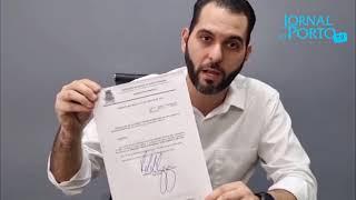 ARQUIVO PÚBLICO MUNICIPAL RECEBE NOME DE JOÃO ROBERTO BELLINI