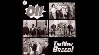 VA. Oi! The New Breed (FULL ALBUM) - 1993