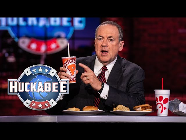 Mike Huckabee Today | TBN